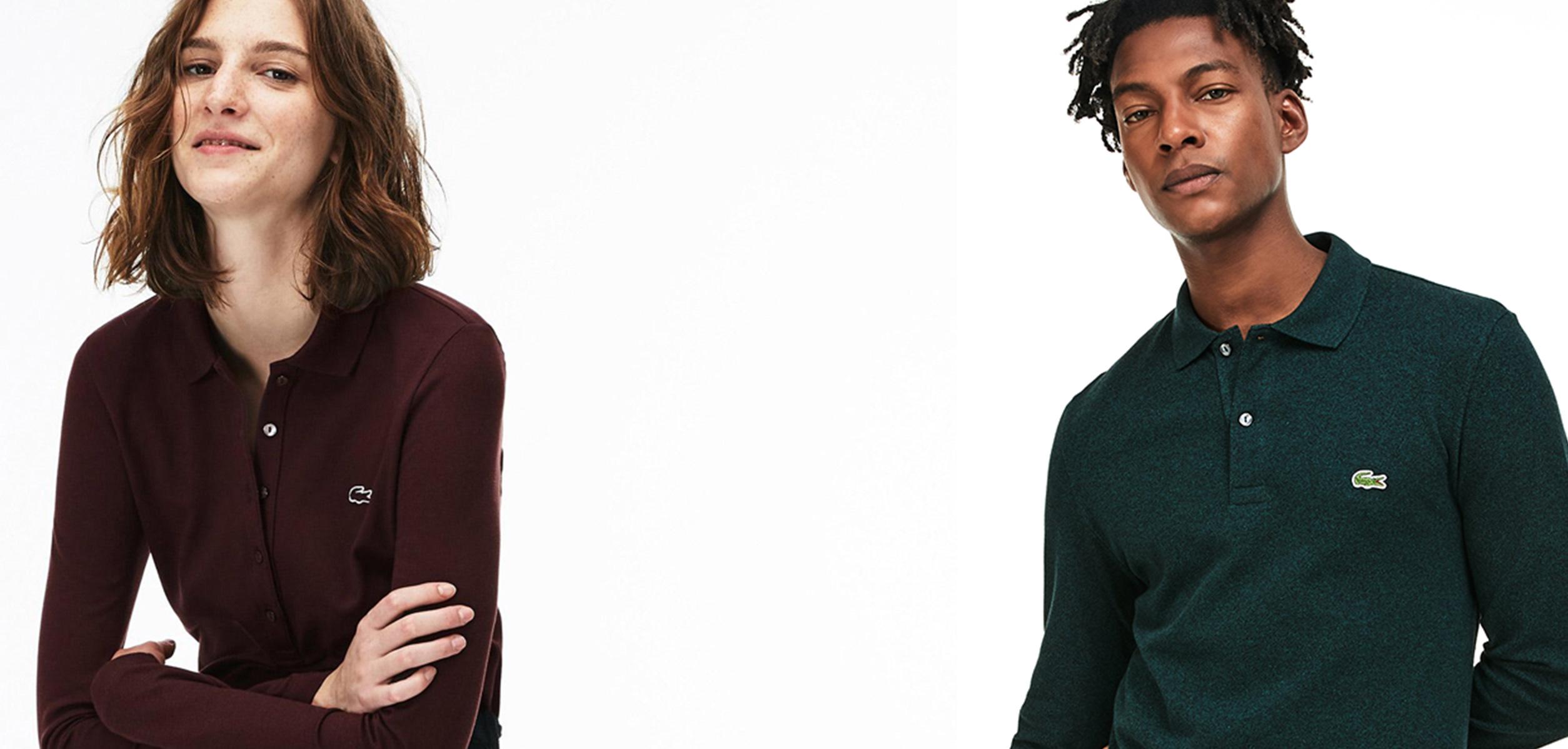 Koszulki Polo tańsze do 30%
