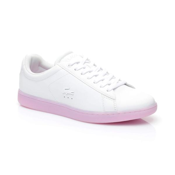 Lacoste Women's Shoes Carnaby Evo