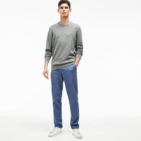 Lacoste Mężczyzna Spodnie