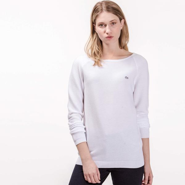Lacoste Women's Knitwear