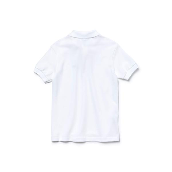 Lacoste Children's Short Sleeve Polo