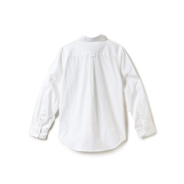 Lacoste Chłopcy Koszule