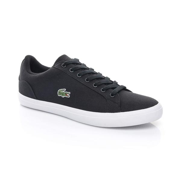 Lacoste Men's Lerond Canvas Sneakers
