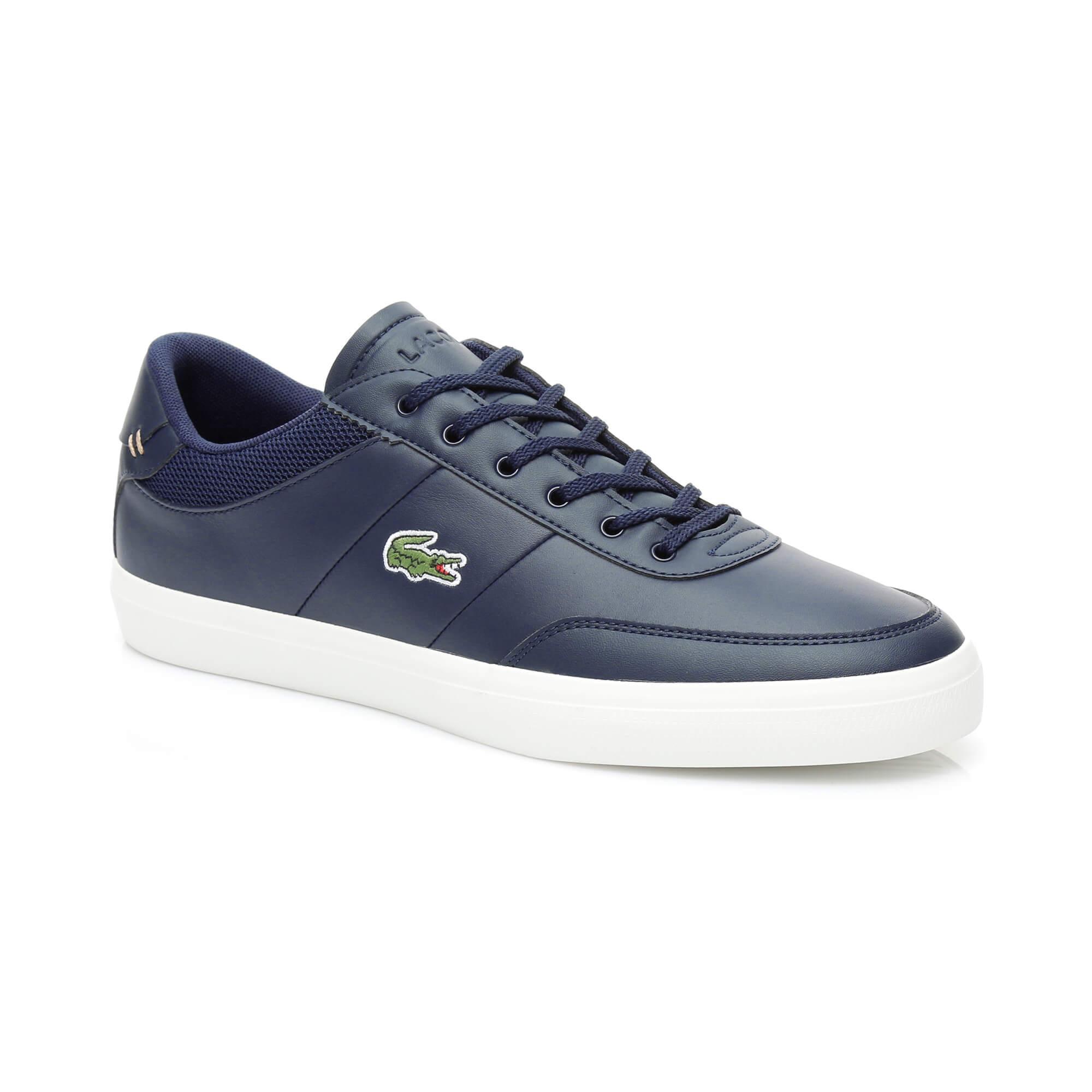 Lacoste Men's Court Master Shoes