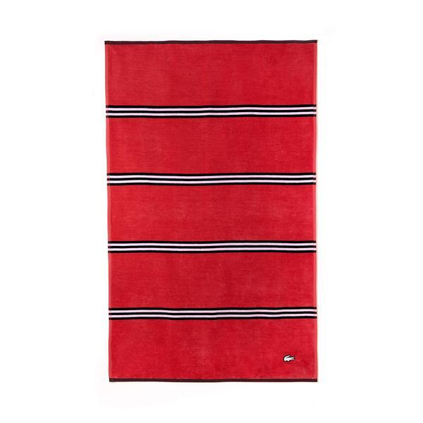 Lacoste  Lacoste Ręcznik Plażowy
