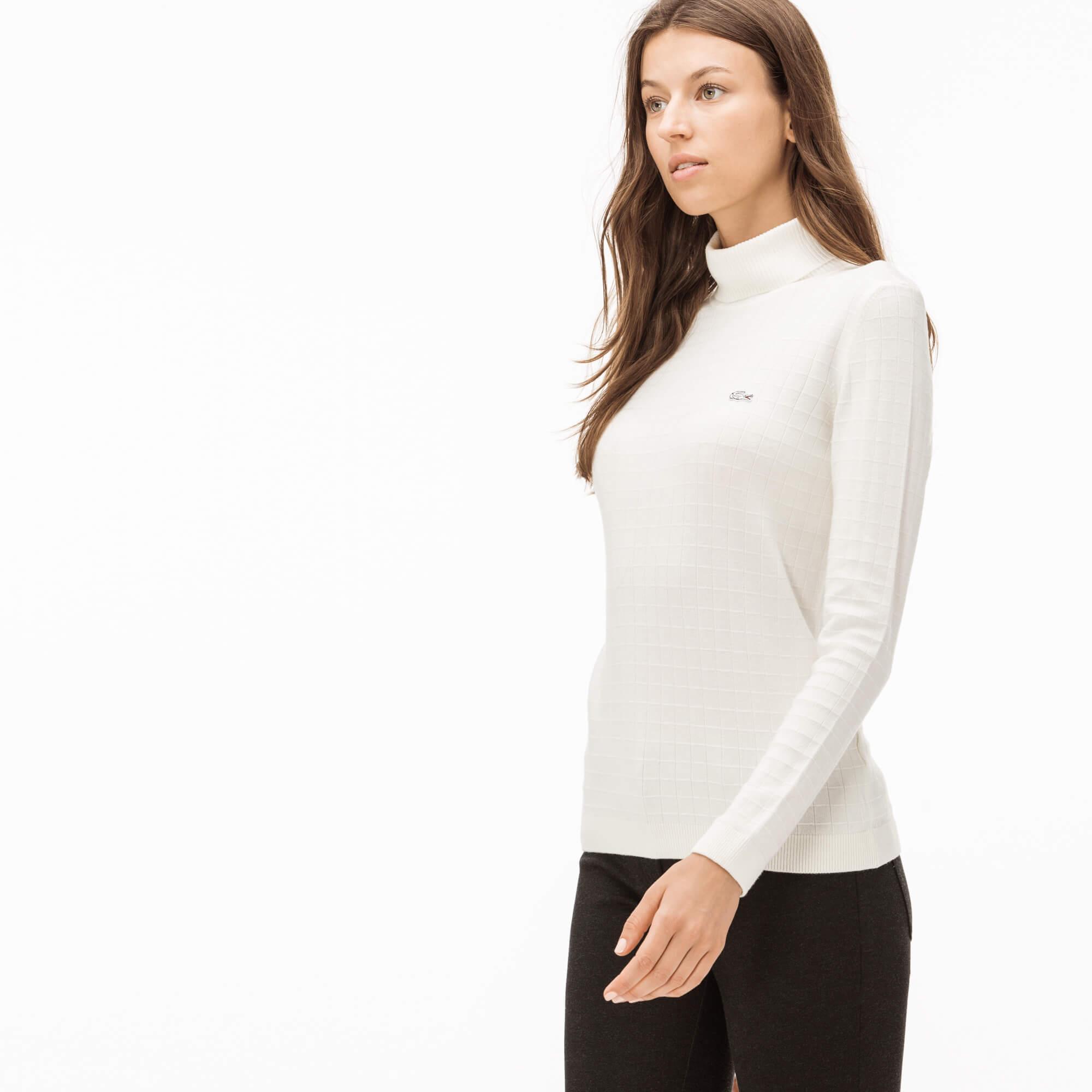 Lacoste Women's Knitewear