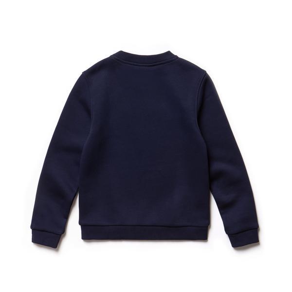 Lacoste Bluza Dziewczęca