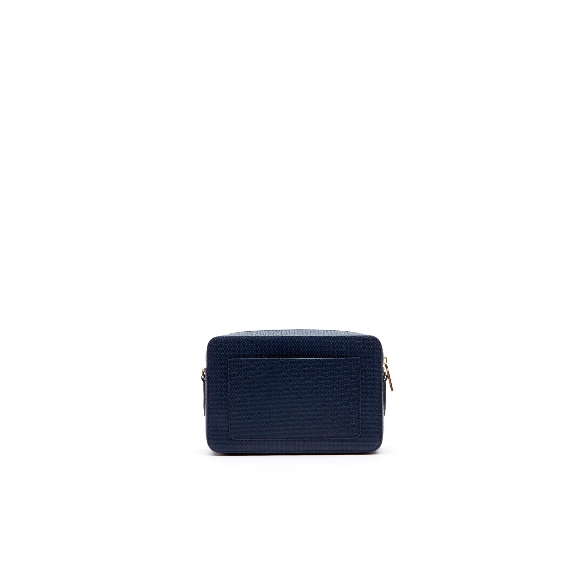 Lacoste Women's Navy Blue Bag