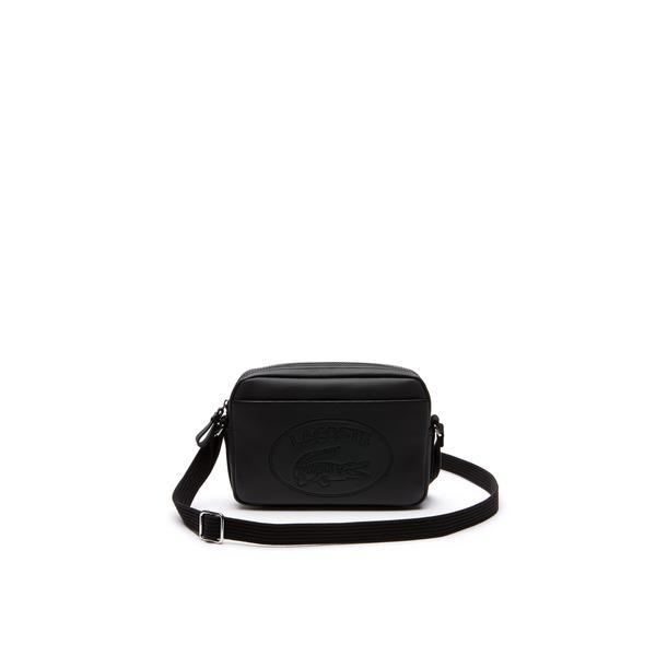Lacoste Women's Black Handbag