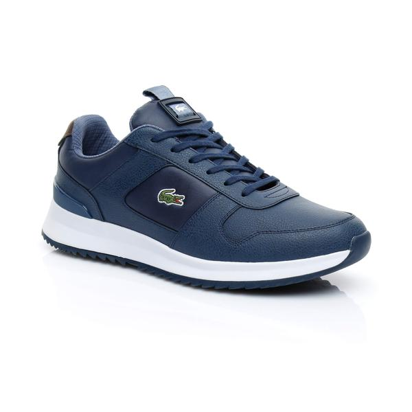 Lacoste Mężczyzna Sneaker