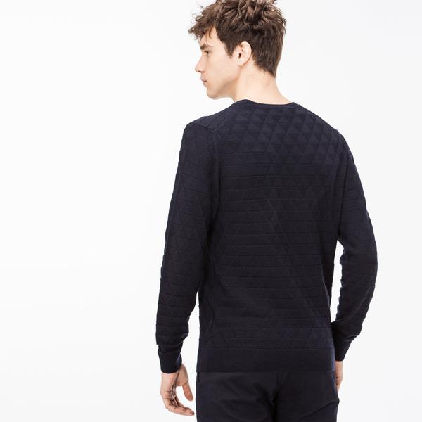 Lacoste Men's Knitwear
