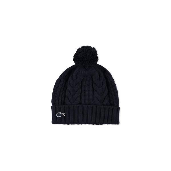 Lacoste Women's Knitted Cap