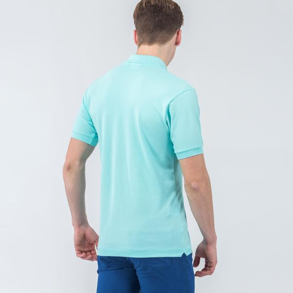Lacoste Men Short Sleeves best polo