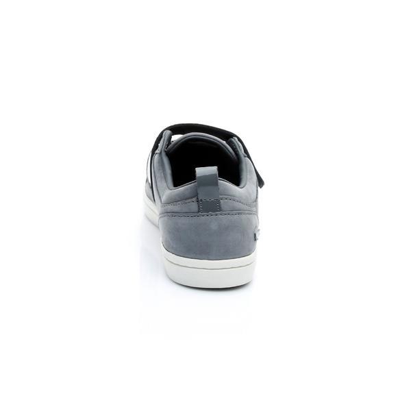 Lacoste Straightset Strap 3181 Kobiety Sneaker