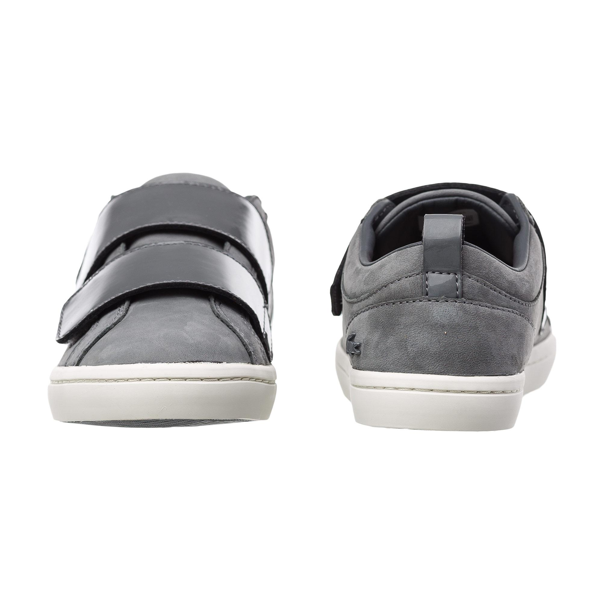 Lacoste Straightset Strap 3181 Kobiety Sneaker