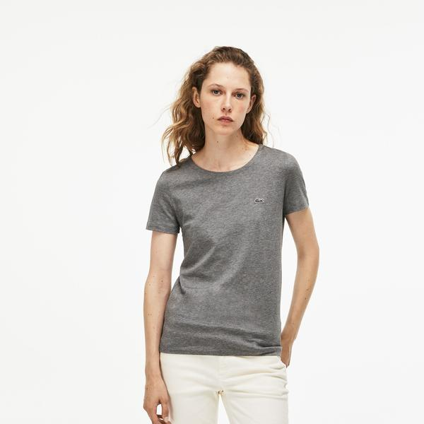 Lacoste Women's T-Shirt & Tops