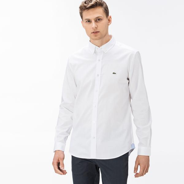 Lacoste Men's Regular Fit Shirt