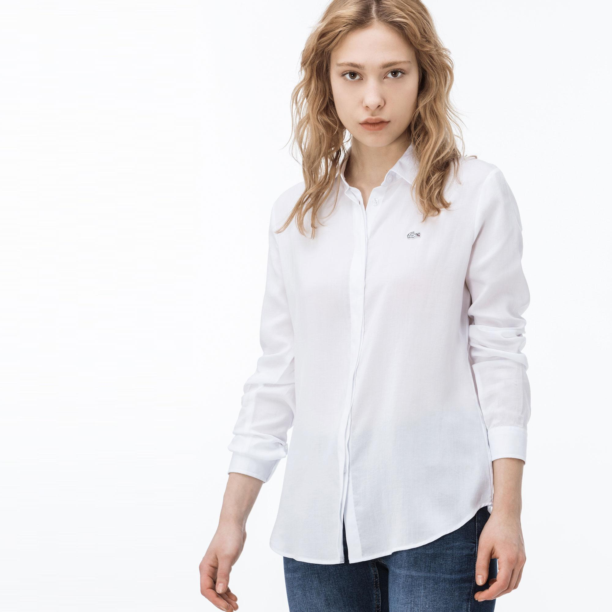 Lacoste Damskie T-Shirty