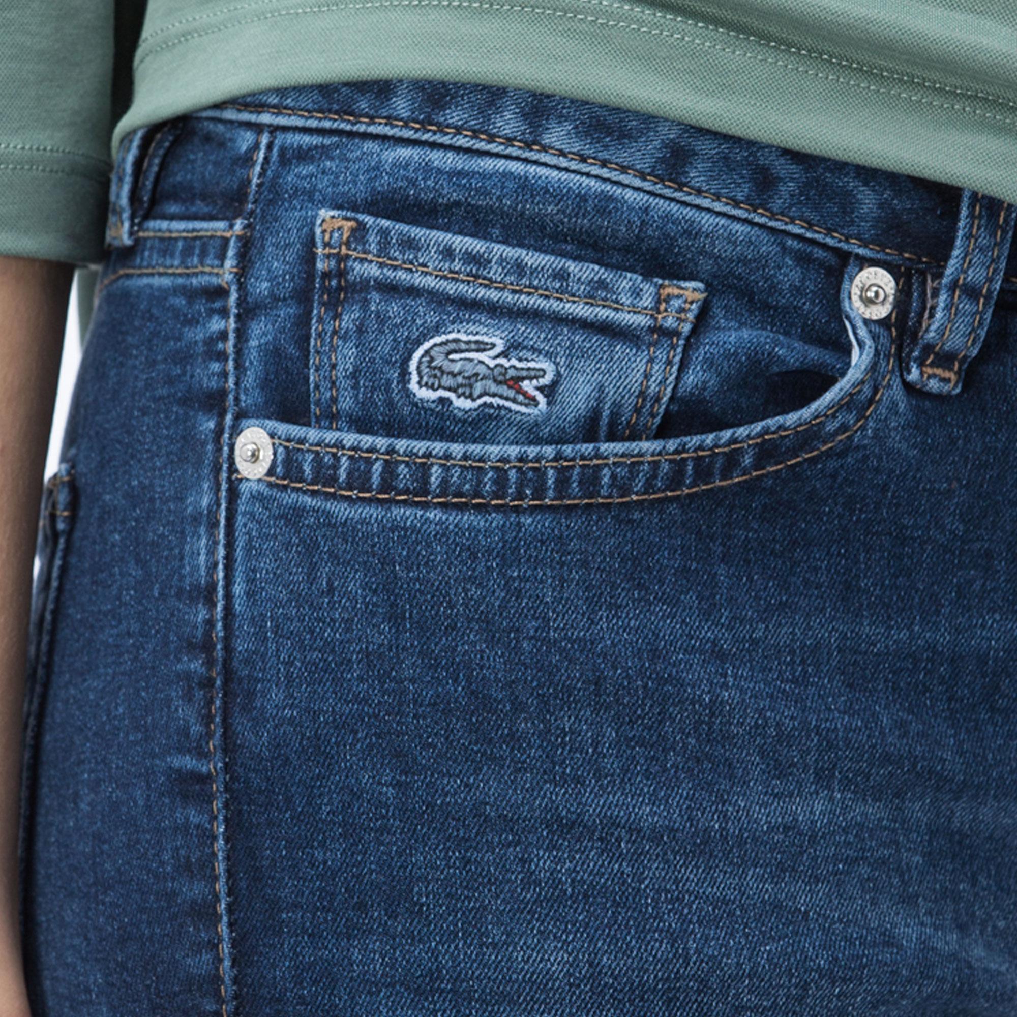 Lacoste Damskie Spodnie Sportowe