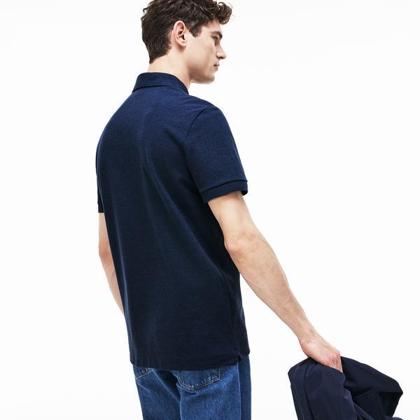 Lacoste Men's Short Sleeve Polo