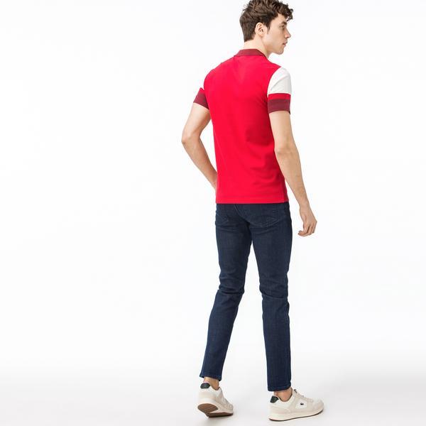Męskie spodnie sportowe Lacoste