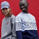 Lacoste X Keith Haring Men's Sweatshirt