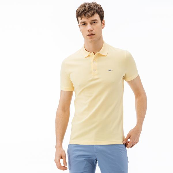 Lacoste Men's Short Sleeve Polo