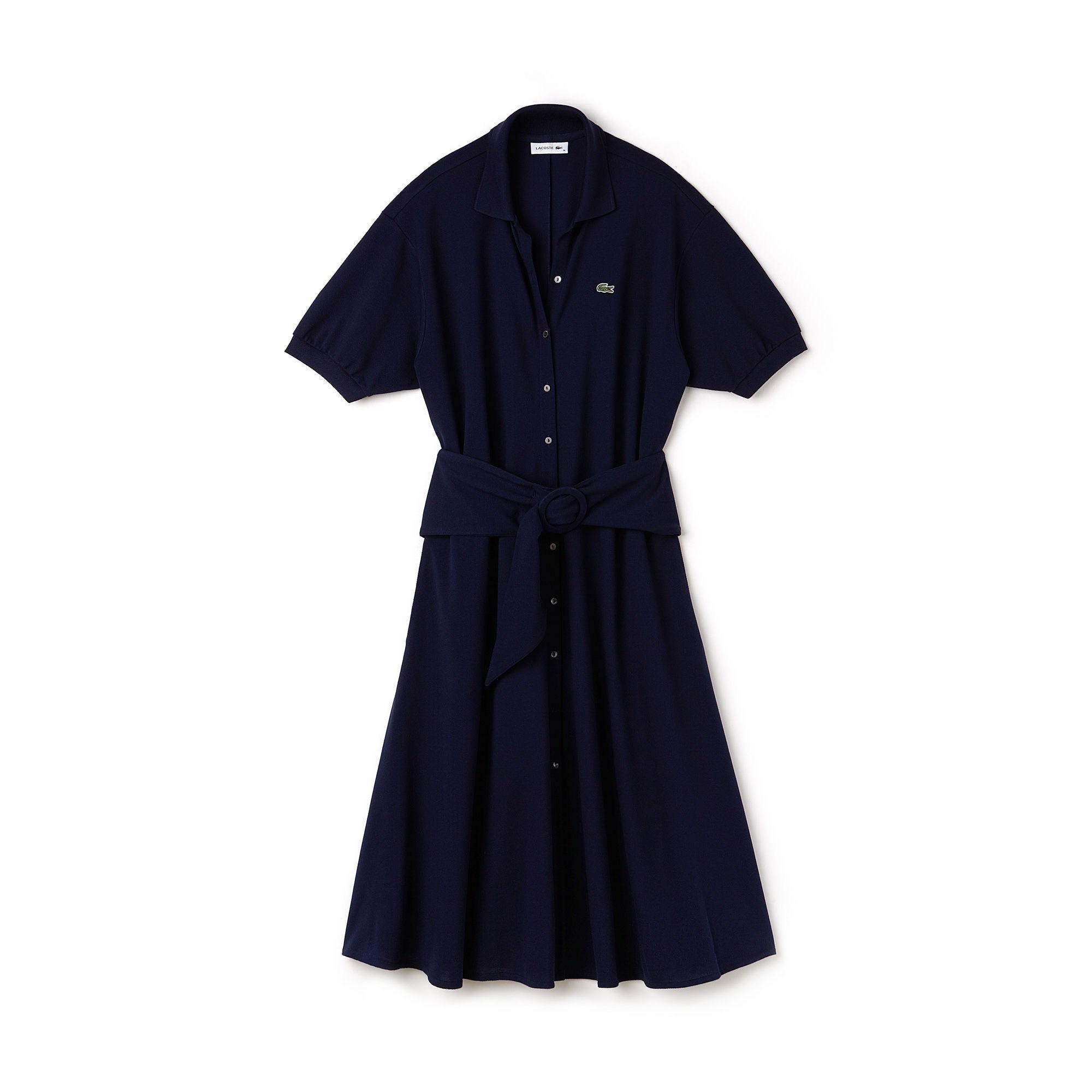 Lacoste Women's Polo Dress