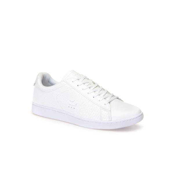 Lacoste Men's White Sneaker