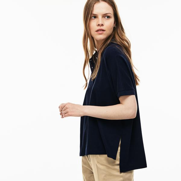 Lacoste Women's Short Sleeve Best Polo (L1112)
