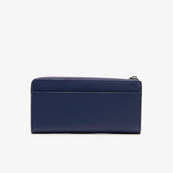 Lacoste Women's Small Leather Goods