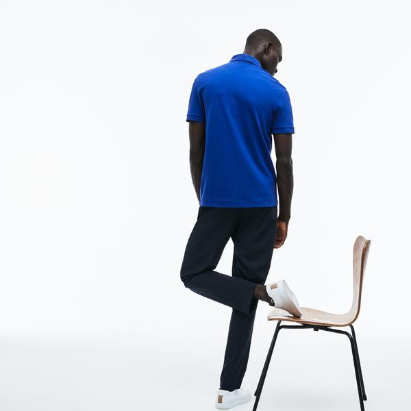 Lacoste Men's Short Sleeve Best Polo
