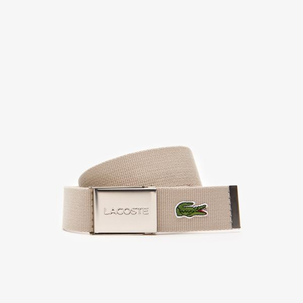 Lacoste Men's Belts